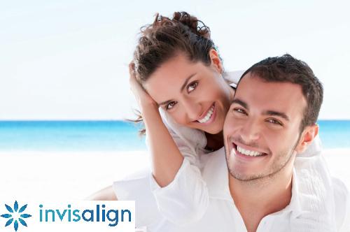 Niềng răng chỉnh nha không mắc cài Invisalign 3