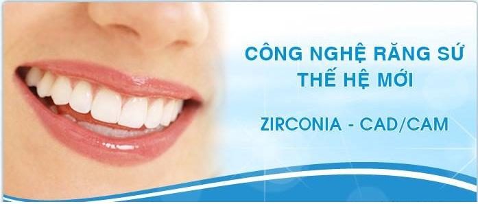 Hiệu quả khi bọc răng sứ Zirconia 2